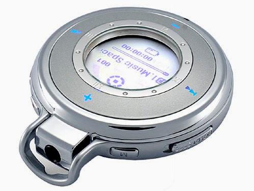 Techvedic | Tech reviews | Products: Samsung YEPP YP-W3