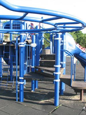Wing School Sandwich Play Area