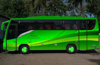 Bus Medium, Sewa Bus Medium,Penyewaan Bus Medium