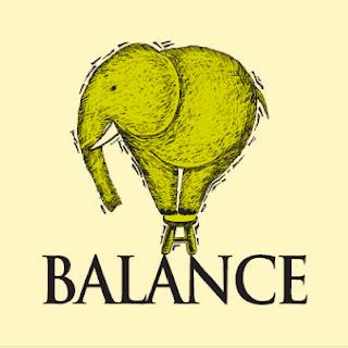 Równowaga na co dzień - umiar w obowiązkach