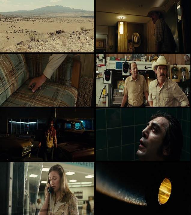 No Country For Old Men 2007 Dual Audio Hindi 720p BluRay