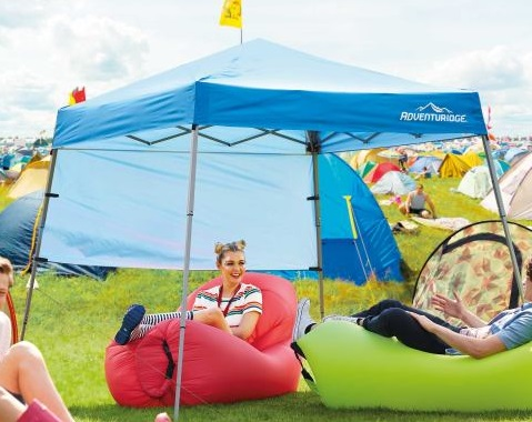 the best attitude 2a686 d997f REVIEW: Aldi's Camping Range | The Test Pit
