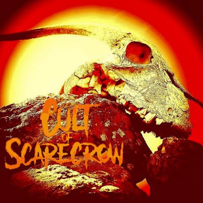 Cult of Scarecrow - Cult of Scarecrow EP