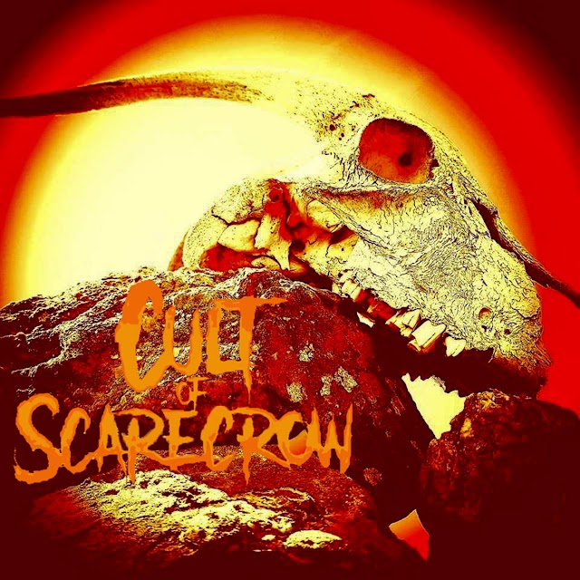 [Quick Fixes] Cult of Scarecrow - Cult of Scarecrow EP