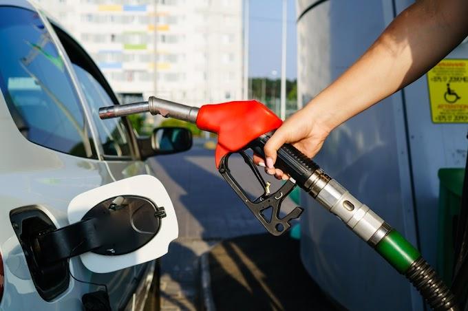Petrobras reajusta preço da gasolina em 3,5%