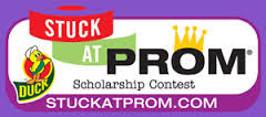 Stuck At Prom Scholarship Contest