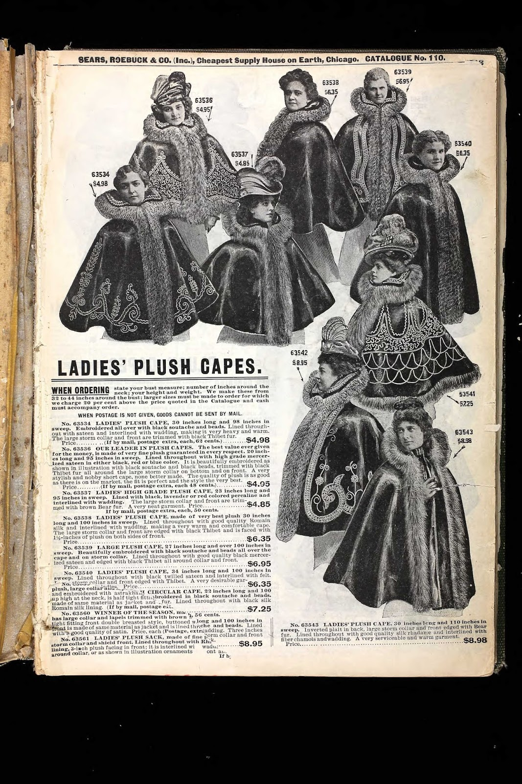11 bizarre and unbelievable items sold by sears vintage everyday vintage everyday ombrellifo Image collections