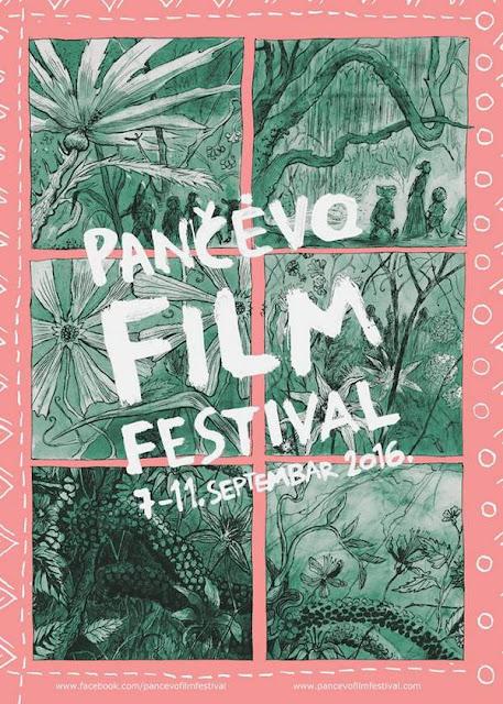 3. Pančevo Film Festival – PAFF 2016