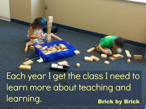 Class I need quote (Brick by Brick)