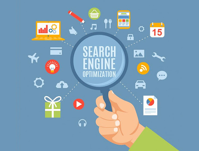 Search Engine Optimisation for websites