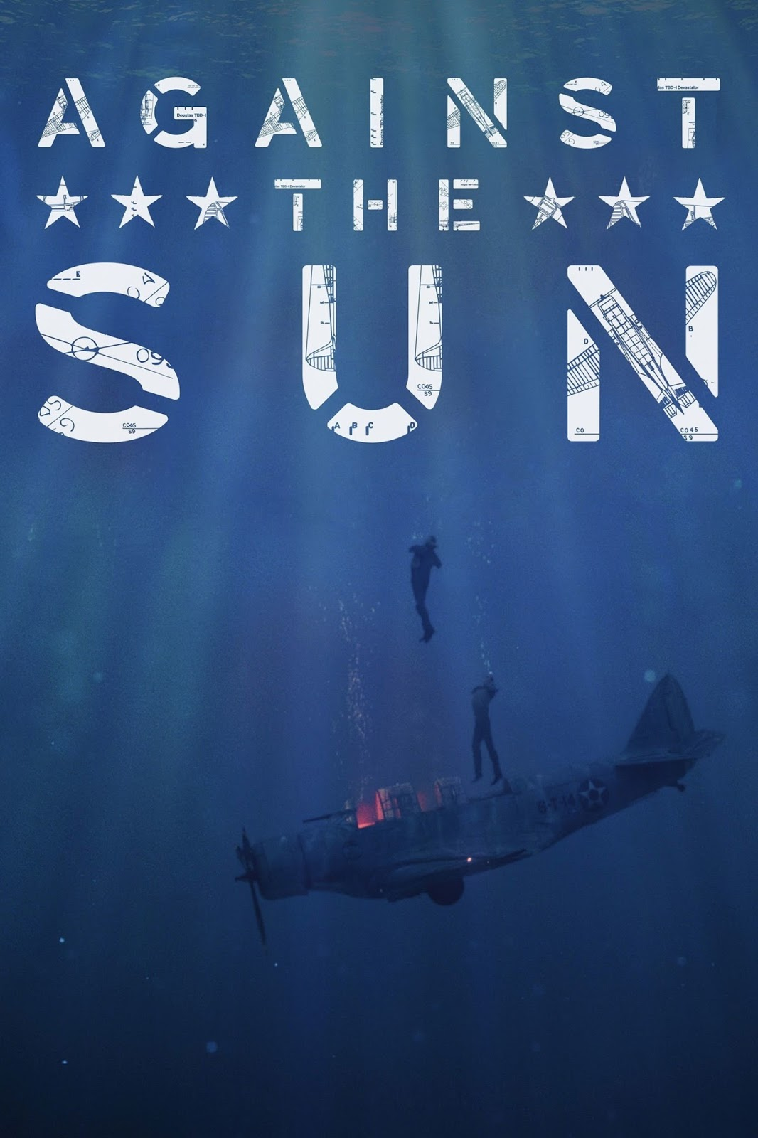 Against the Sun 2015 - Full (HD)