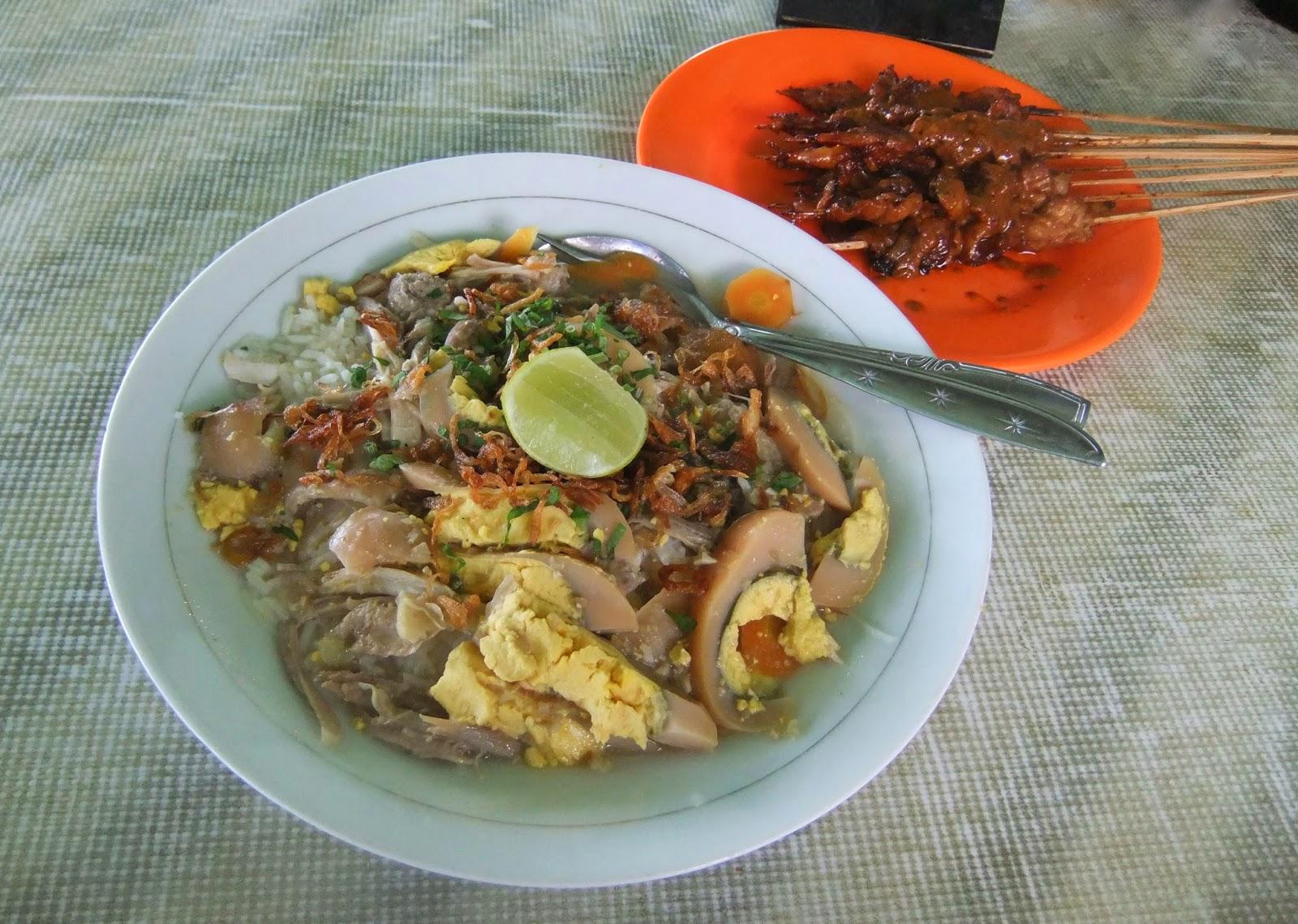 Resep Soto Banjar Yang Asli Sajian Sedap Khas Kalimantan