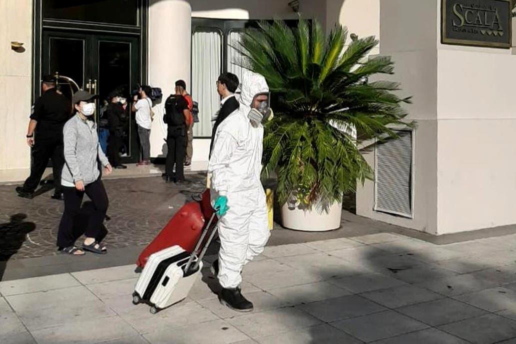Perú reporta casi 3.500 casos nuevos en un día y ya supera los 40.000 contagios del virus