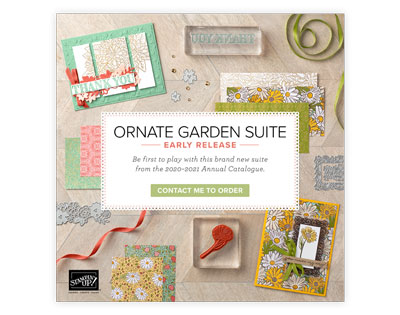 Ornate Garden Suite - Early Release