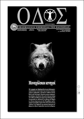 εφημερίδα-Καστοριάς-Οδός-Δήμος-Καστοριάς-φιλοζωία