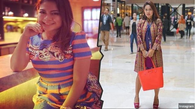 Tak Hanya Dress Rp 50 Ribu, Istri Direktur Ini Juga Nggak Malu Pakai Baju Rp 15 Ribu, Ini Buktinya