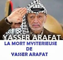 Rôle eschatologique de la Russie? Arafat