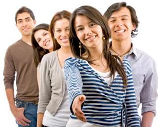 Memiliki lingkungan gres ibarat di sekolah gres Cara Berkenalan Dengan Orang - Orang Baru Di Sekitar Anda