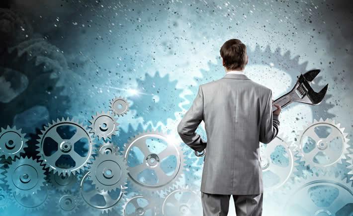 Factores de éxito: Compromiso de la Alta Dirección, Enfoque de Procesos, El Cliente es la prioridad, la formación y educación del capital humano, afirma Ricardo Hirata, consultor en efectividad organizacional. (Foto: Conexionesan)