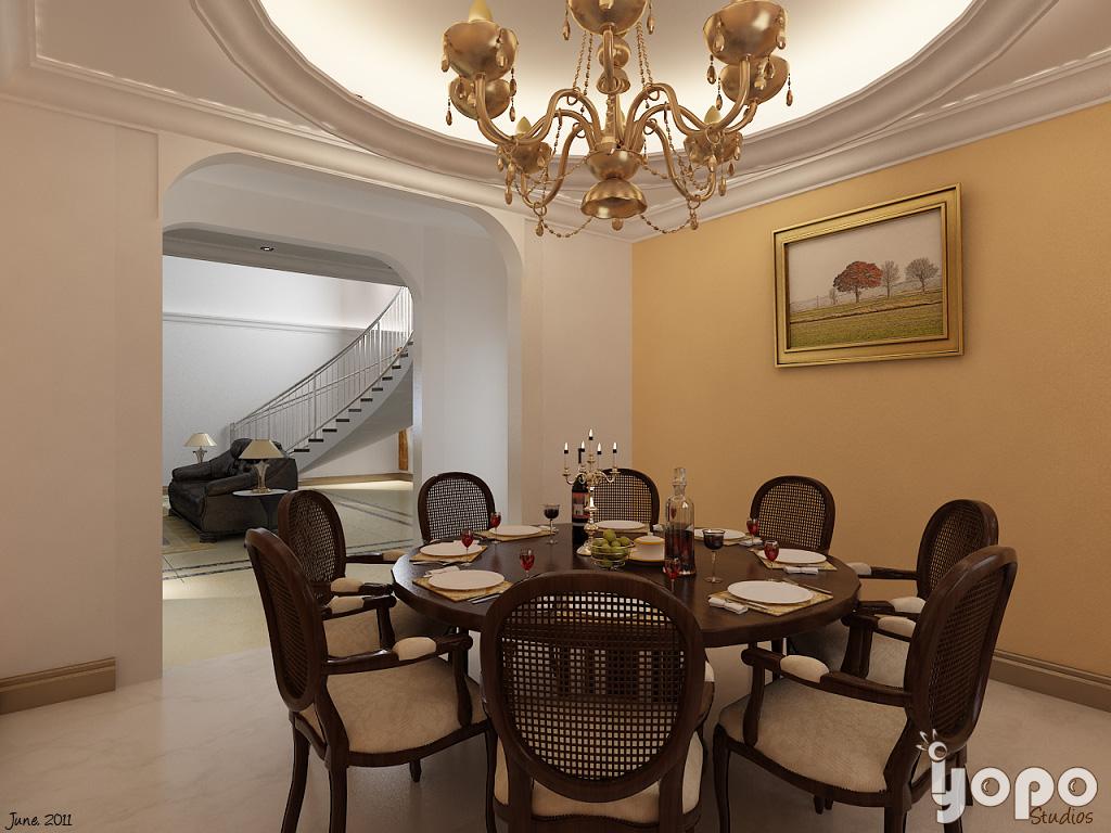 Interior Decoration House Design Pictures: YOPOSTUDIOS