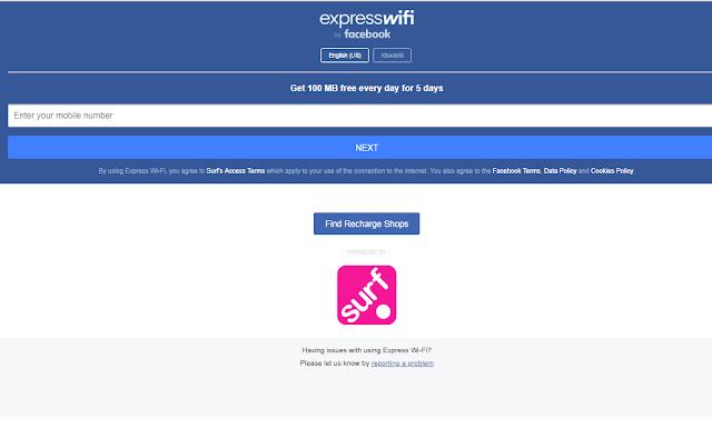 Facebook WiFi Express Telah Tersedia di Google Play