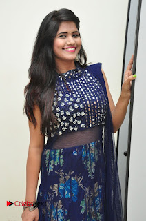 Singer Uma Neha Pictures at Gentleman Audio Launch  0021.JPG