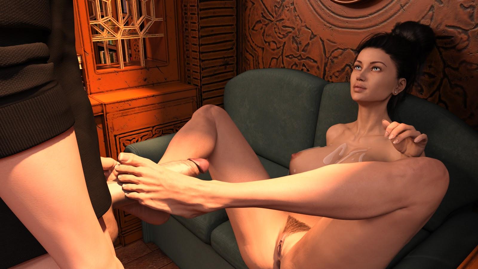 deep pussy rub fucking porn photos