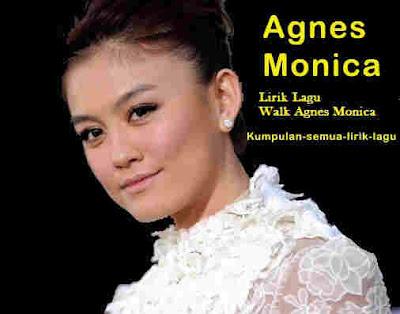 Walk Agnes Monica