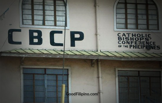 Is CBCP anti-Christ?
