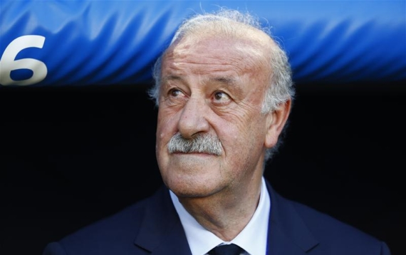 Vicente del Bosque has retired from coaching after Spain's Euro exit.