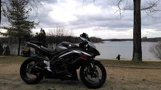 Zaczynamy sezon moto.