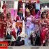 मनमोहक रही नन्ही स्कूली छात्राओं द्वारा दुर्गा के नौ रूपों की प्रस्तुति