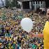 POLÍTICA / Prefeito organizador de atos por prisão de Lula, foge do país por associação com tráfico e crime organizado