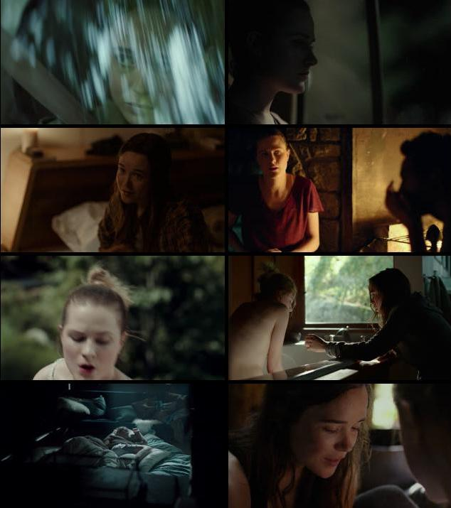 Into the Forest 2015 English 720p BRRip