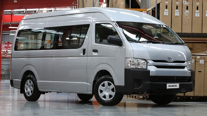 2018 toyota hiace. wonderful toyota throughout 2018 toyota hiace
