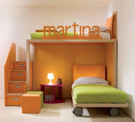 Children Bedroom Furniture 4