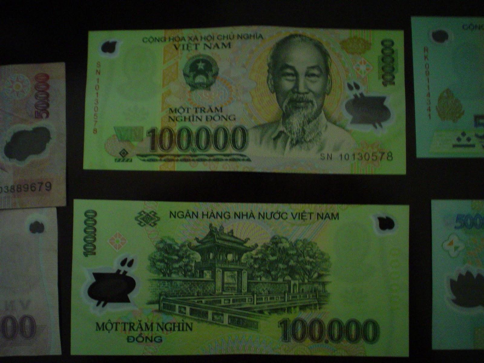 Vietnam Vietnamese Dong