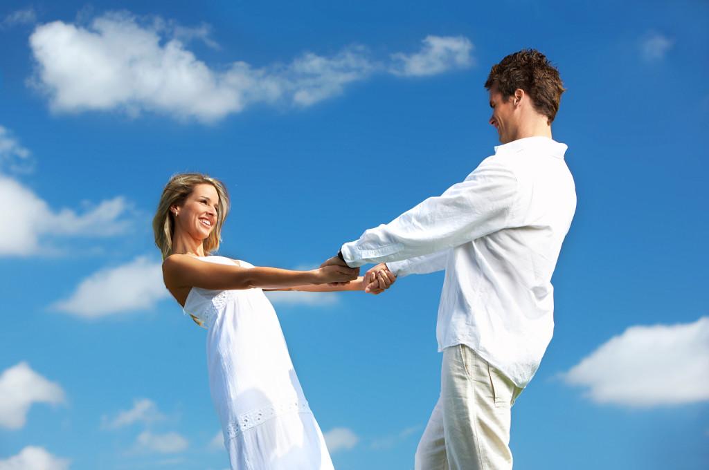 cara agar hubungan harmonis dan romantis