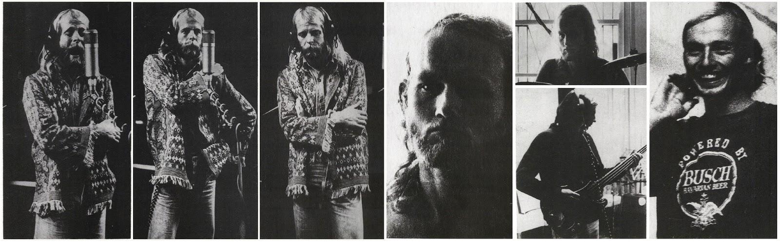 """""""Albatross"""" (não confundir com as duas bandas americanas, uma de hard rock, e a outra de symphonic prog, com o mesmo nome) foi uma banda australiana formada em setembro de 1972 após o colapso do lendário grupo de Sydney, """"Tamam Shud"""". A formação original consistia em três músicos, o vocalista e guitarrista """"Lindsay Bjerre"""" / o baixista """"Peter Baron"""" (ambos ex membros do """"Tamam Shud"""") e o baterista """"Kim Bryant"""" (ex """"Country Radio""""). Seu som era um progressivo psicodélico, como o """"Tamam Shud"""", mas com elementos de folk e música country, bem como uma série de outras bandas contemporâneas da Austrália, como """"Country Radio"""", """"The Flying Circus"""" e """"The Dingoes. """"Albatross"""" apareceu regularmente em apresentações no Memorial Hall, nos subúrbios de Sydney, Mona Vale. No ano novo, de 1972 pra 1973, """"Albatross"""" tocou no Bungool Festival na cidade de Windsor-NSW, que devido à má organização, ouve um conflito com o conselho local e o primeiro dia foi cancelado. No início de 1973 o grupo adotou uma vocalista, """"Simone"""" (esposa de """"Bjerre""""), e em abril se juntaram a eles o multi-instrumentista """"Richard Lockwood"""" do grupo """"Tully"""", e que também tocou na última fase do """"Tamam Shud"""". Com esta formação foi lançado em 1973 o único álbum, """"A Breath Of Fresh Air"""", distribuído pelo selo Warner Reprise. contou com a ajuda também de """"Gary Friedrich"""" (slide guitar), """"Pirana Kit Greig"""" (organ) e """"Chris Blanchflower"""" do """"Country Radio"""" (gaita). Este belo álbum foi remasterizado e relançado em CD, e ao mesmo tempo, o LP original tornou-se muito valioso para colecionadores, passa de U$100. Depois de apoiar """"Frank Zappa"""" durante sua primeira turnê australiana em julho de 1973, a banda se separou. """"Lindsay Bjerre"""" passou os próximos anos viajando, periodicamente, relatando que escreveu uma ópera rock, e ainda estudou a arte da mímica na Inglaterra com lenda teatral """"Lindsay Kemp"""". Ele reapareceu em 1977 sob o nome """"Bjerre"""" e com o apoio da """"Countdown"""", lançou o single """"She Taught Me How To Love Agai"""