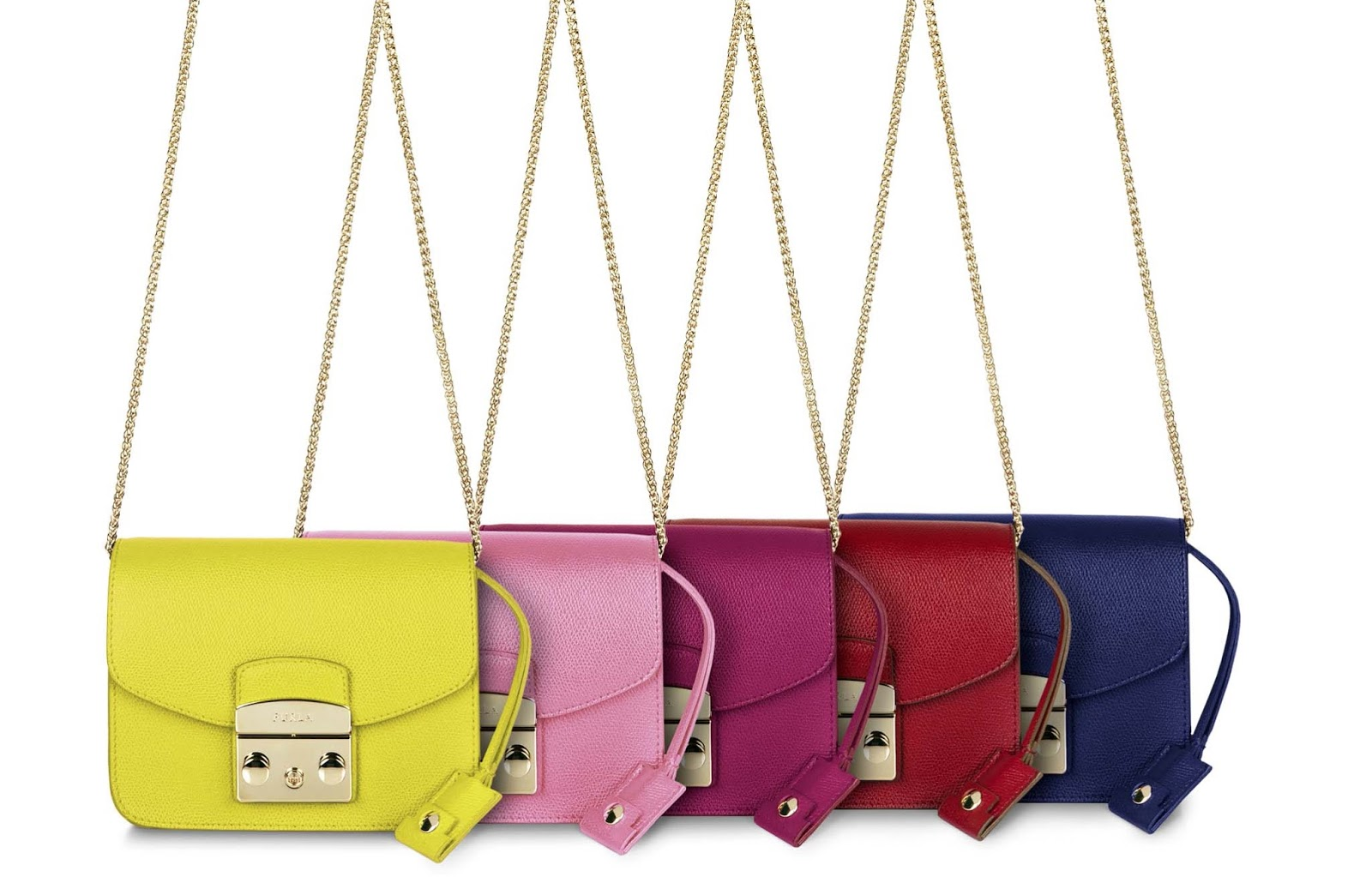 Eniwhere Fashion - Metropolis di Furla - Come indossarla