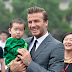 'The Secret Service': David Beckham will play the villain?