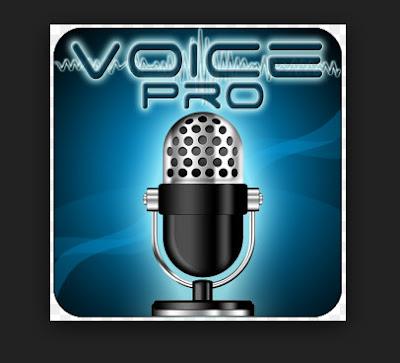 Aplikasi Perekam Suara Android Paling Bagus Terbaru