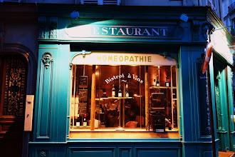 Mes Adresses : La Pharmacie, bar à vins tout en finesse - 22 rue Jean-Pierre Timbaud - Paris 11