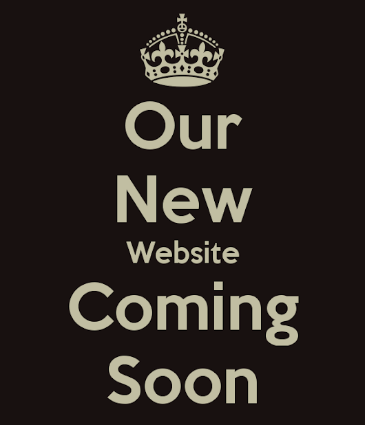 Bellyitch: New Website Coming Soon...