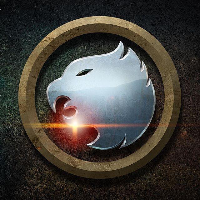 Resultado de imagen para simbolos de halcones
