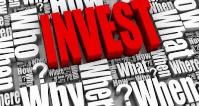 Bisnis,Investasi,Blog