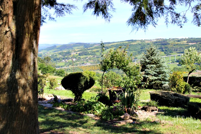 foto del valle en barbadelo