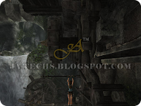 Tomb Raider Anniversary PC Game Screenshot 7