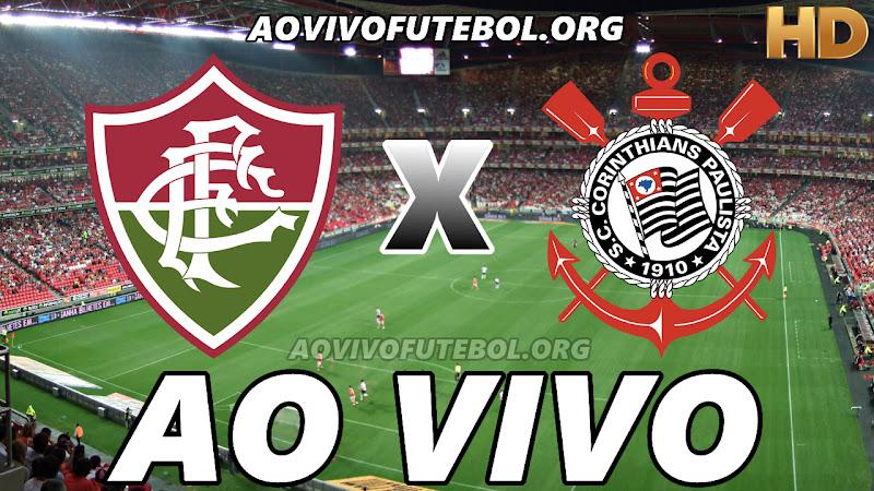 Assistir Fluminense vs Corinthians Ao Vivo HD