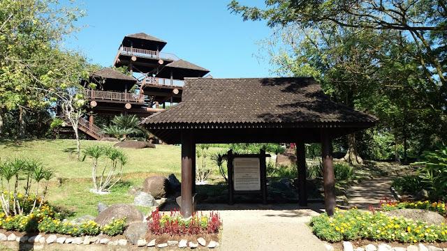 Menara Pandang Jauh